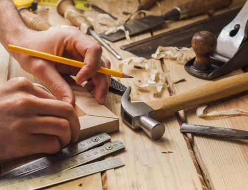 Tip carpinteros: ¿Cómo realizar un compartimento secreto?
