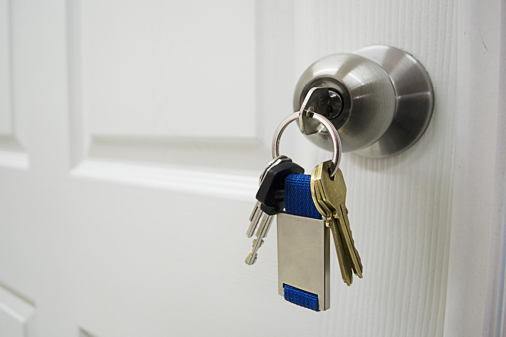 Cerrajeros y seguridad archives avisos y reparaciones for Tipos de llaves de puertas