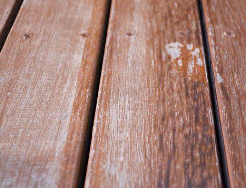 Tip Carpinteros: ¿Cómo pulir el suelo de madera?