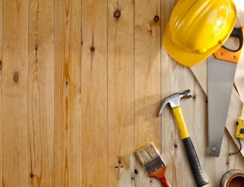 Tip carpinteros: ¿Cómo sacar un clavo y no dejar marcas?