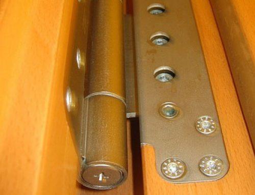 Tip carpinteros; ¿Cómo elegir el tipo de bisagra?
