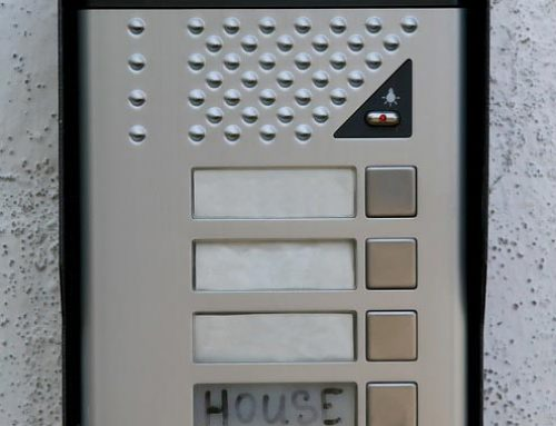 Tip electricistas: Montaje de un telefonillo
