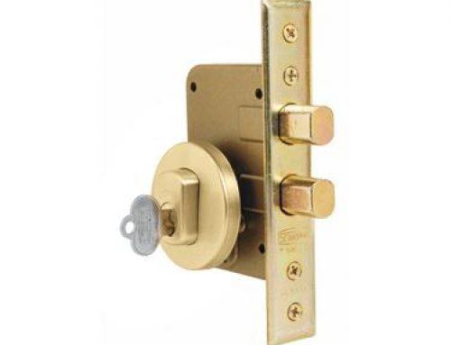 Tip cerrajeros y seguridad: ¿cómo arreglar los pestillos?