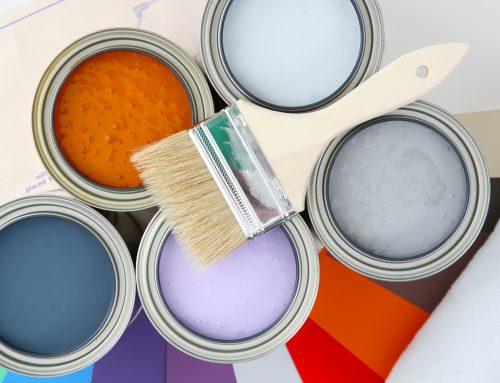 Tip pintores: ¿Cómo realizar un portabotes?
