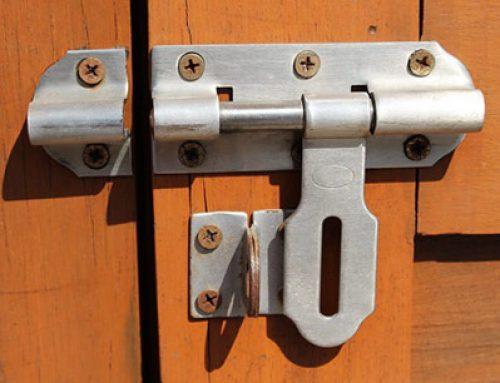 Tip cerrajeros y seguridad: cómo asegurar las ventanas