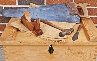 herramientas carpinteros