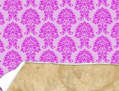 Tip pintores: ¿Cómo quitar el papel pintado?