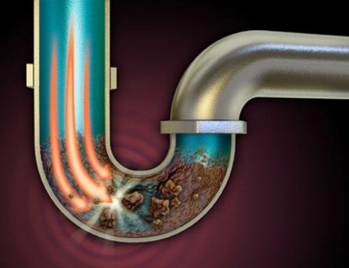 Tip fontaneros; ¿cómo desatascar las tuberías?