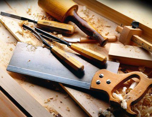 Tip carpinteros; ¿cómo hacer un armario empotrado?
