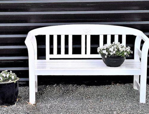 Tip pintores: ¿cómo lacar muebles?