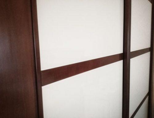 Tip Carpinteros; ¿Cómo instalar unas puertas correderas?