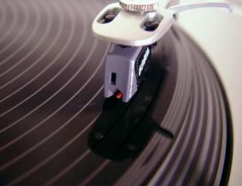 Consejos del hogar; ¿Cómo enderezar un disco de vinilo?