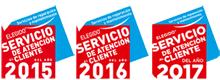 premios servicio Madrid