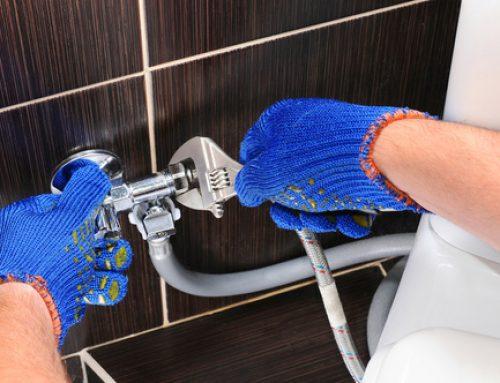 Cómo se instala una lavadora