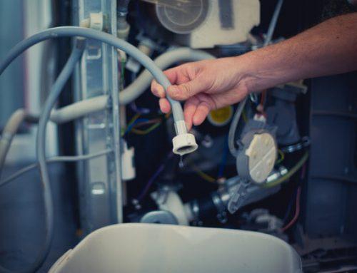 Tips fontaneros: ¿Cómo desatascar un lavavajillas?