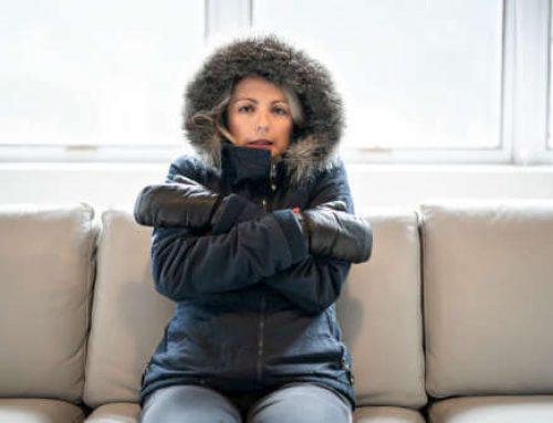 Trucos para aislar tu casa del frío