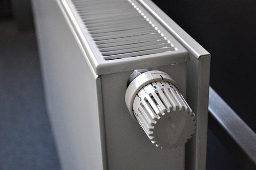 Mantenimiento de los radiadores en verano