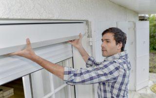 Cómo limpiar las persianas de PVC