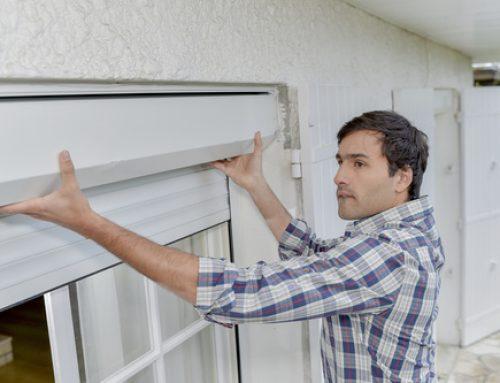 Limpiar persianas de PVC