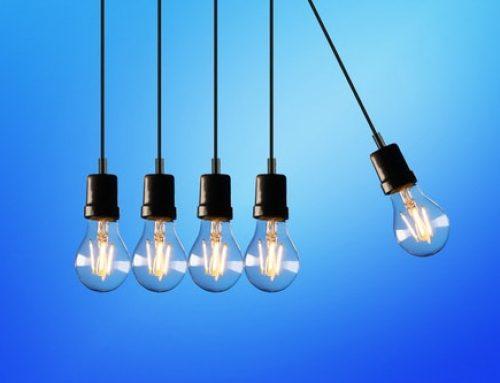 Diferencias entre bombillas LED y de bajo consumo